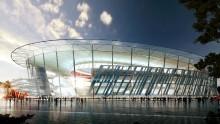 Il nuovo Stadio della Roma, 'moderno Colosseo'