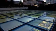 La scuola ipogea di Bolzano, quando l'ampliamento e' condotto sottoterra