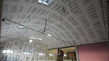 L'Archivio di Stato a Verona nasce dalla riqualificazione di edifici industriali