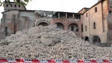 I tecnici insieme contro il terremoto