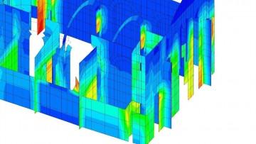 La vulnerabilita' sismica delle strutture 'speciali' al centro di un seminario a Mantova