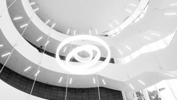 Il centro servizi del Credito Valtellinese e la sua gestione luminosa