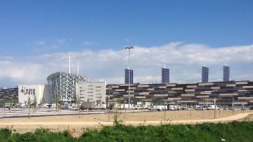 Inaugurato a Marghera il centro commerciale certificato Breeam