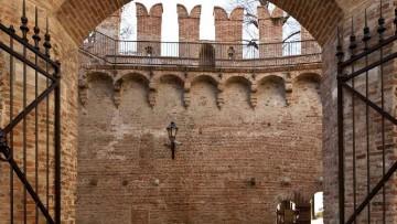 Il restauro delle mura di Cittadella, 11 interventi e 19 anni di lavori