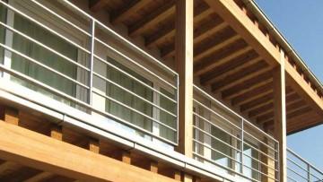 Designing the Future, un concorso per l'edilizia prefabbricata in legno