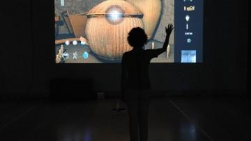 Etruscanning, l'archeologia del futuro e' 'virtuale'