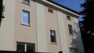 Casaclima R, il nuovo protocollo per una villa a Padova