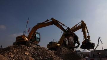 A Samoter 2014 il punto sulle macchine per costruzione