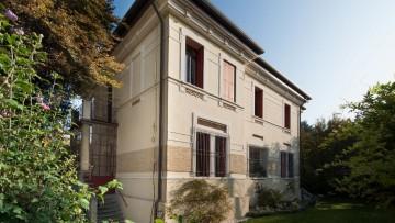 Una ristrutturazione CasaClima a Padova
