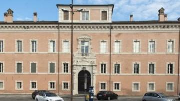 Il restauro di Palazzo Rasponi a Ravenna