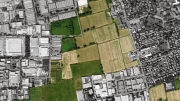 Consumo di suolo, per Legambiente e' 'epidemia cementificatoria'