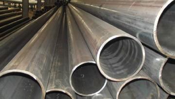 Industria dell'acciaio, le aziende europee devono investire nella white economy