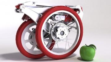 Bike Intermodal, il progetto Ue e' guidato da una start-up italiana