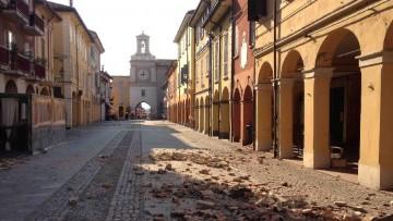 Sisma in Emilia, a che punto e' la ricostruzione