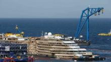 Costa Concordia, chi decidera' sul trasferimento del relitto