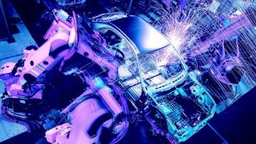 Automazione industriale, un settore in ripresa