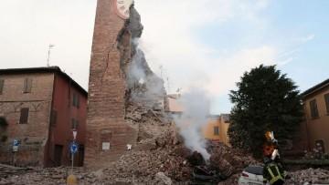 Torna 'Effetto sisma', per fare il punto su suolo e strutture in Emilia