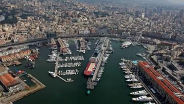 Il Padiglione dei cetacei di Renzo Piano: focus sull'involucro d'acciaio