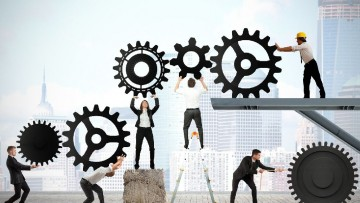 L'ingegneria come motore di sviluppo, potenzialita' e vincoli