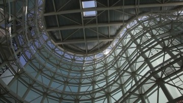 La citta' delle culture nell'ex Ansaldo: focus sulla progettazione strutturale