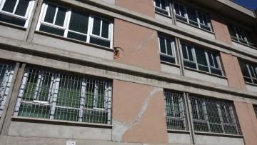 Edilizia scolastica, problemi strutturali per 3.600 edifici