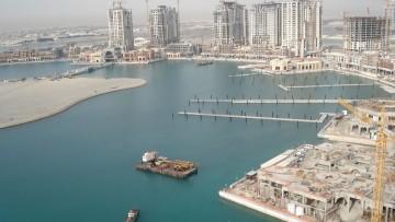 Il Qatar e' alla ricerca di ingegneri