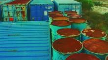 Dove localizzare il Deposito nazionale dei rifiuti radioattivi?
