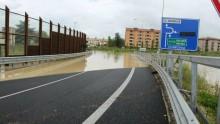 Alluvione nelle Marche: danni per 366 milioni di euro