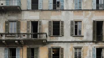 A Milano una mappa online per gli edifici abbandonati