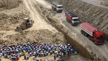 Ecomafia, dai rifiuti speciali all'abusivismo edilizio un business da 15 miliardi