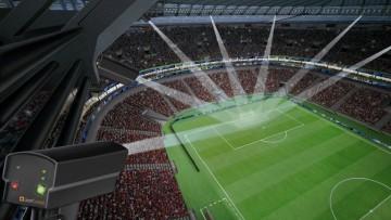 GoalControl-4D ai Mondiali 2014, stop ai 'gol non gol'