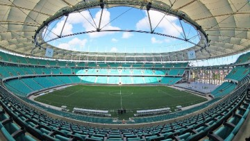 Brasile 2014, gli stadi: l'Arena Fonte Nova di Salvador