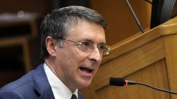 Raffaele Cantone: 'necessaria la verifica di tutte le varianti in corso d'opera'