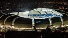Brasile 2014, gli stadi: l'Estadio das Dunas di Natal