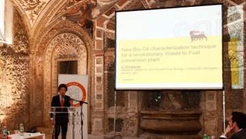 Due under 30 italiani premiati agli Eni Award 2014
