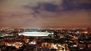 Brasile 2014, gli stadi: l'Arena da Baixada di Curitiba