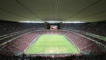 Brasile 2014, gli stadi: l'Estadio Nacional di Brasilia