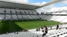 Brasile 2014, gli stadi: l'Arena de Sao Paulo