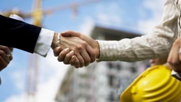 Rinnovo ccnl edilizia: c'e' la firma dell'ipotesi di accordo