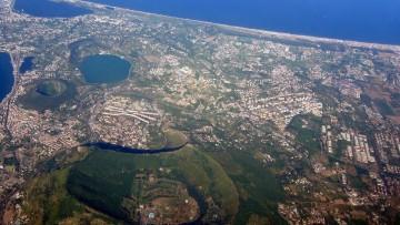 Campi Flegrei: 56 milioni per il risanamento ambientale