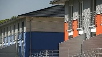 Riqualificazione energetica degli edifici: il caso del quartiere Brunck