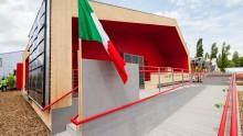 Al Solar Decathlon Europe 2014 trionfa il progetto Rhome