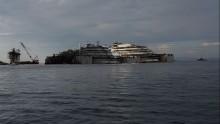 Costa Concordia, il commento del Consiglio nazionale ingegneri