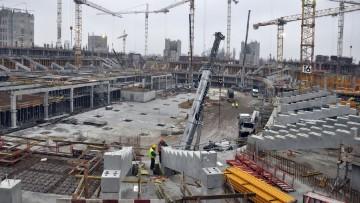 Gare di ingegneria, valore dimezzato a giugno 2014