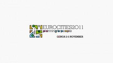 Eurocities 2011
