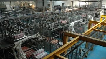 Istat, fatturati e ordinativi dell'industria giu' dell'1%