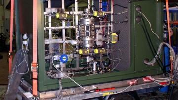 La propulsione aerospaziale 'ecologica' ispirata a un insetto
