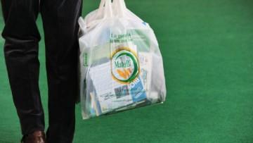 Bioshopper contraffatti, arrivano le sanzioni