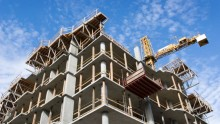 L'edilizia verso la ripresa? Il mercato delle macchine da' segnali positivi