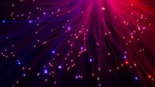 La fibra ottica 'disordinata' trasporta piu' informazioni
